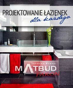 projektowanie łazienek dębno